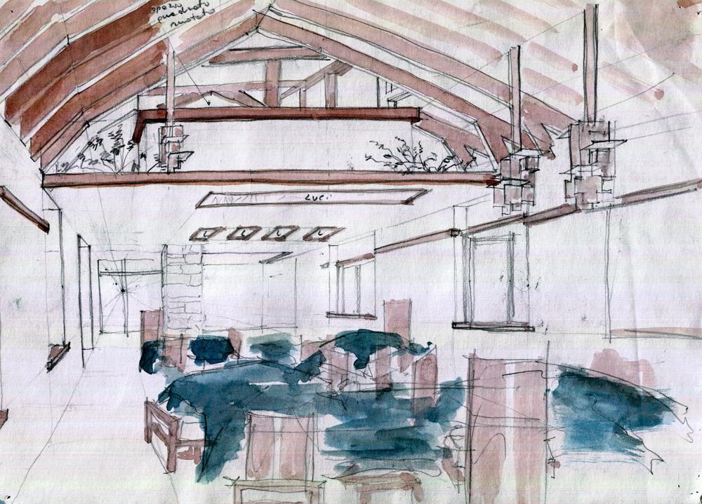 Disegno-casa-Wright