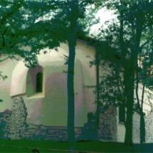 chiesa di Moggio